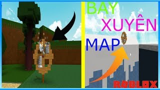 Roblox | Build A Boat For Treasure: the flying map with altar speed!!