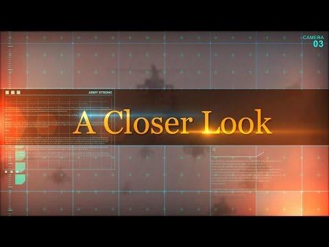 A Closer Look - 18th Field Artillery Brigade