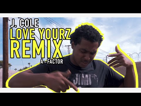 """a~factor-of-odd-squad-family-""""love-yourz""""-j.-cole-remix"""