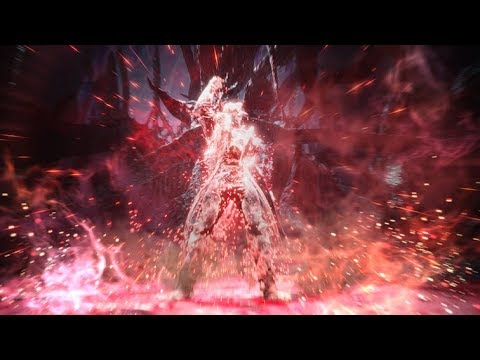 Devil May Cry 5 – All Dante Weapons Gameplay Showcase + All Skills, Stances and Sin Devil Trigger thumbnail