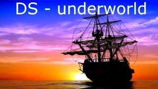 DS underworld - Hip Hop Beats - Rap instrumental (FREE DOWNLOAD)