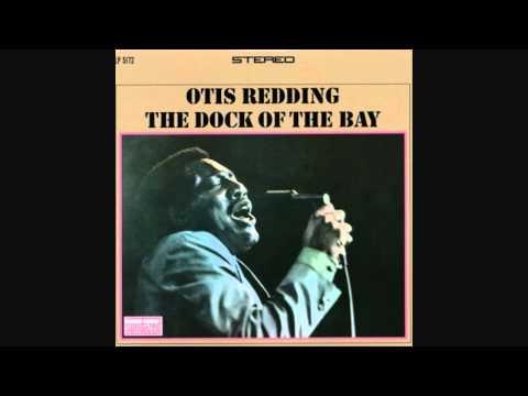 Otis Redding - (Sittin' On) The Dock of the Bay [HQ]