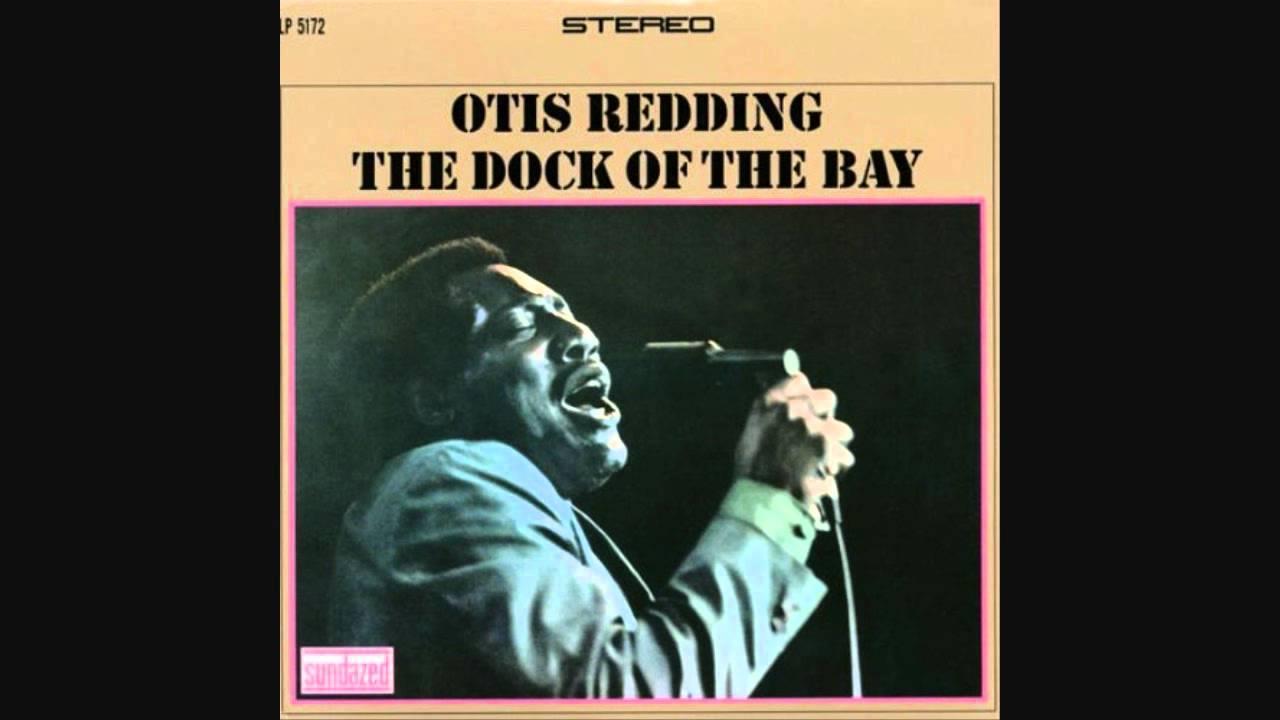 Otis Redding The History Of Otis Redding