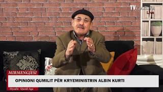 """Qumili - """"Shengeni Ballkanik"""" HUMOR 2020"""