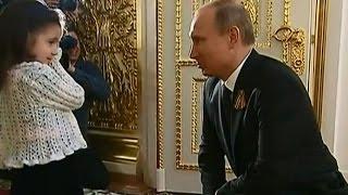 """Putin """"the baby killer"""" -  Murdoch media"""