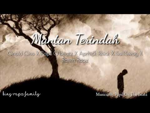 King Rapz Family ( Mantan Terindah )official Audio