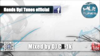 DJ CX-1k - Techno Hands Up Mix #20 [2013] @HU!Tunes HD