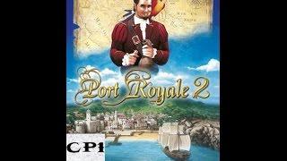 Port Royale 2 Español CP1