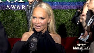 Tony Awards Red Carpet - Comments From Aaron Tveit, Josh Groban, & More