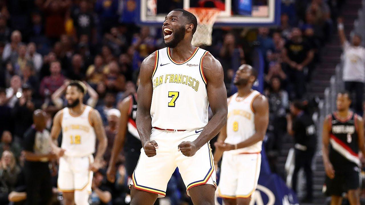 """Jumper Brasil - Draymond Green: """"Eric Paschall ainda realmente não sabe  como jogar na NBA"""""""