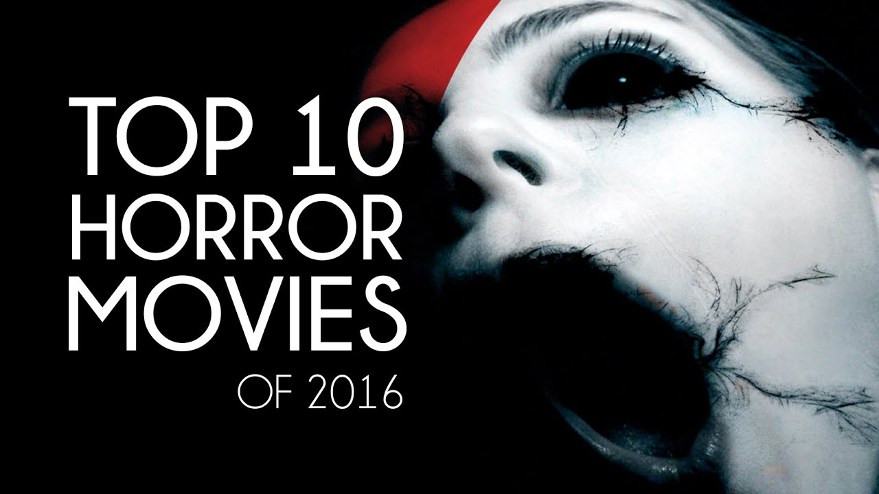 TOP 10 UPCOMING HORROR MOVIES of 2016 (TRAILERS) Part 1 - YouTube