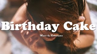 Synthpop / Electropop Beat ''Birthday Cake'' (by Robodruma) | FOR FREE