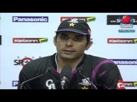 CLT20 2013: Misbah-ul-Haq reflects on Faisalabad Wolves' exit