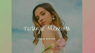 LYODRA GINTING - MENGAPA KITA #TERLANJUR MENCINTA 26.06.2020