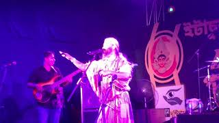 Gole Male pirit koro na with Kartik Das Baul and The Bolpur Blues