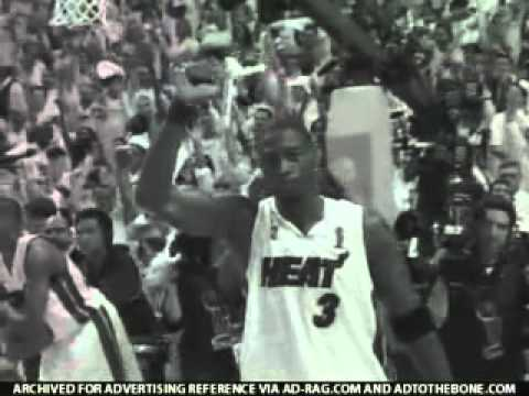 ABC/NBA Finals 2006 Game 4 Promo - YouTube