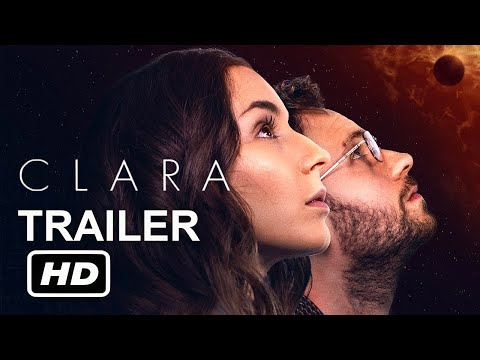 CLARA Official Trailer #1 (2018) - Troian Bellisario, Patrick J. Adams Sci-Fi Drama Movie HD