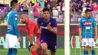 Fiorentina - Napoli 3-0 - Magazine - Giornata 35 - Serie A TIM 2017/18