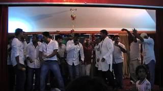 Chavakkad Pravasi Forum U A E  sung By Akbar manathala chavakkad