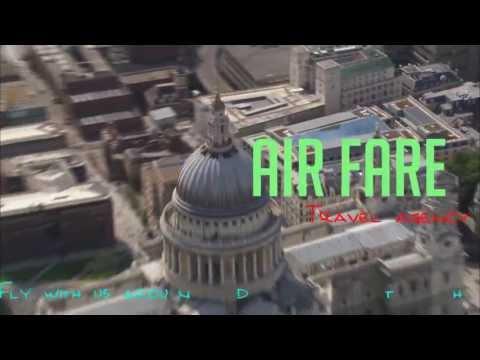 Air Fare Travel Agency