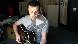 R.E.M.  Everybody Hurts (Marc Martel 1992 Cover)