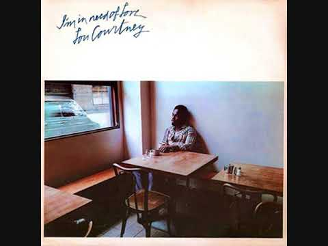 Lou Courtney (Usa, 1974)  - I'm In Need Of Love (Full Album)