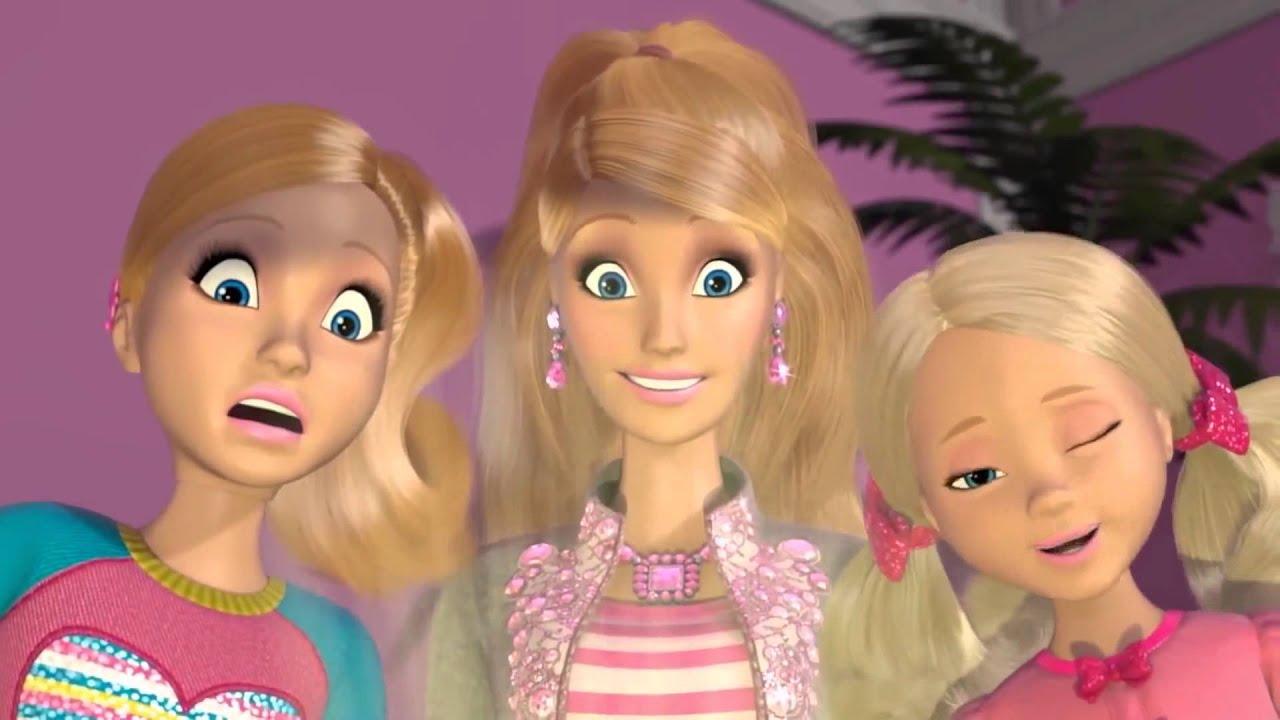 Episode 73 : Send in the Clones Pt. 3 - Barbie