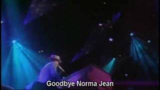 Elton John - Candle In the Wind (Goodbye Norma Jean)