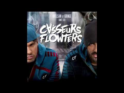 Casseurs Flowters - Vizioz (Titre Bonus)