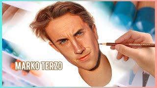 Drawing Marko Terzo