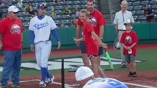 2018 Colt World Series Champions Game