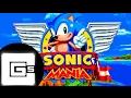 watch he video of Sonic Mania - Mirage Saloon Zone (Future Bass Remix) | CG5