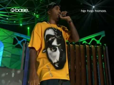 Nas Honorer Of Tupac Live Hip Hop Honors Vh1 SVCD 2004 vDz
