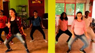AIB - Udd Gaye SONG DANCE VIDEO - CHOREOGRAPHY GABRIEL