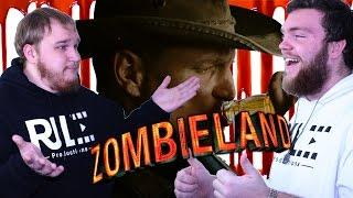 ZOMBIELAND 2 is FINALLY Happening, DEATH NOTE Trailer!! - Slash 'N Cast