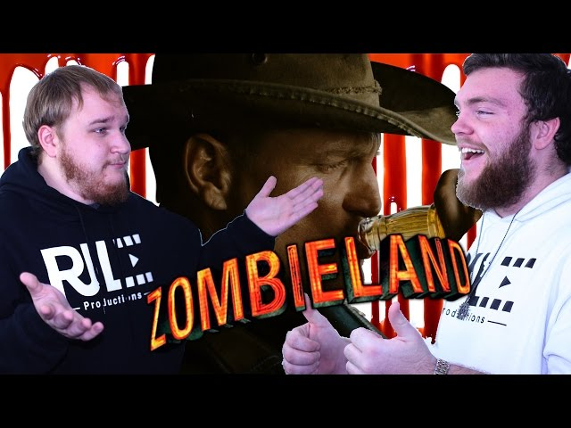 ZOMBIELAND 2 is FINALLY Happening, DEATH NOTE Trailer!! - Slash 'N Cast