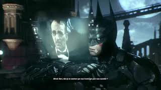 Batman: Arkham Knight Episode 3