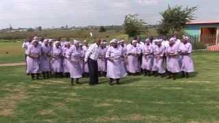 TheChoirChannel - #VideoPlay - Sefofane Gospel Choir