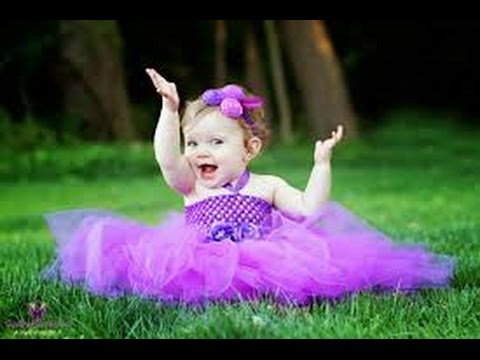 Beautiful Baby Pictures Wallpapers - YouTube