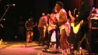George Clinton & Parliament-Funkadelic - Pumpin