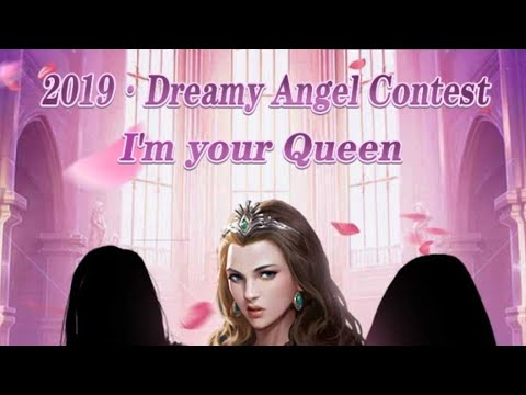 Clash Of Kings - Dreamy Angel Contest - Vote For Princess - CODE - 17027