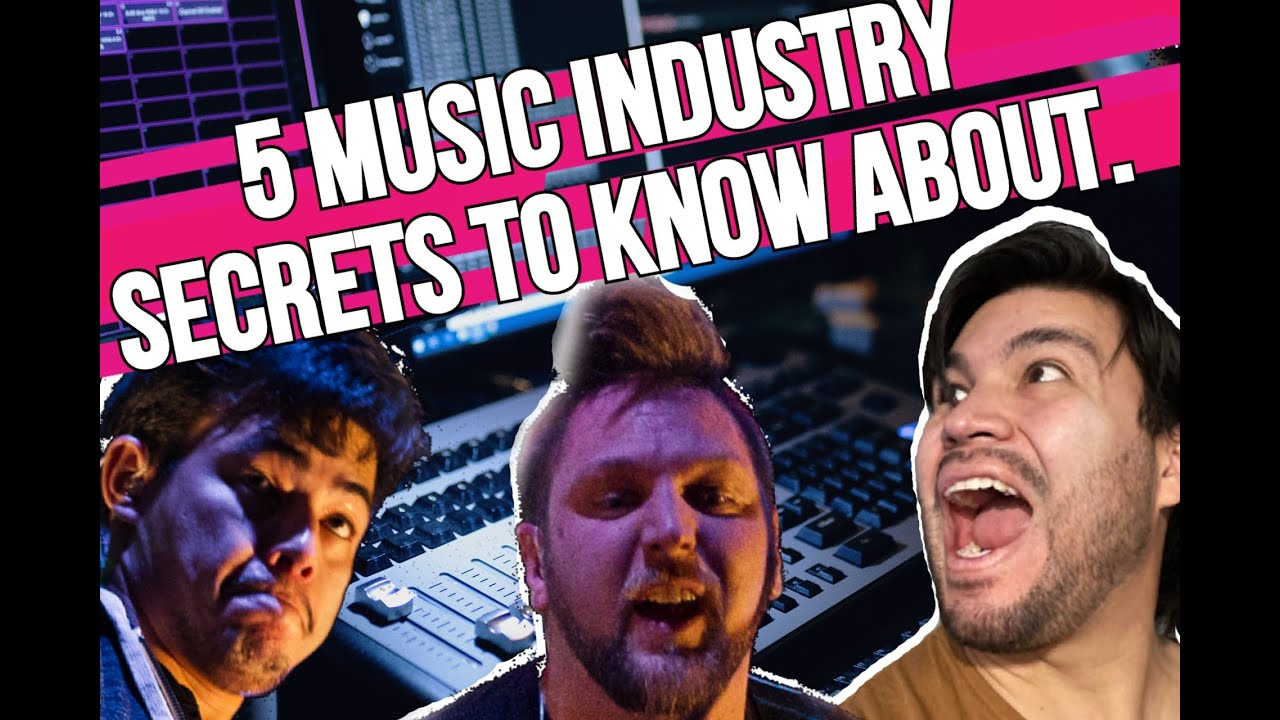 Metal Music Production Secrets you need to know about!