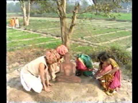 Jain Story - Mahavir Swami - Story of Chandanpur - Tile ka Rahasya Part 2