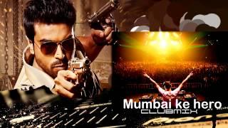 Mumbai ke hero remix (TOOFAN) 2013