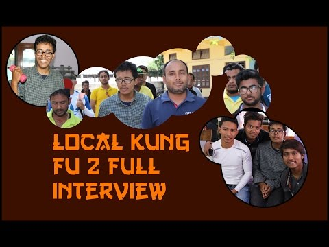 LOCAL KUNG FU 2 IN BONGAIGAON   FULL INTERVIEW   WATCH TILL THE END   CREATILIA