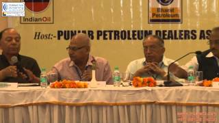 THE CHANDIGARH AGM - 2014 of CIPD. Part 1st.