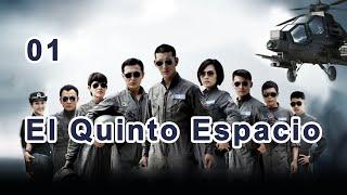 El Quinto Espacio 01 Telenovela china Sub Español 第五空间