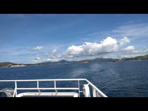 Port Moresby, capital of Papua new Guinea