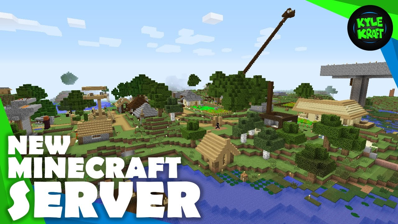 How to Host and Configure a Minecraft Server with No-IP