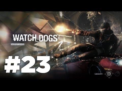 Watch Dogs - Episodio 23 - Defalt, una rata escurridiza